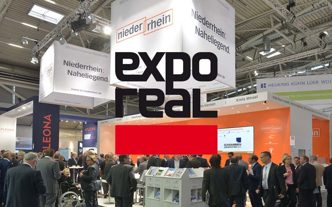 Expo Real 07.–09.10.2019