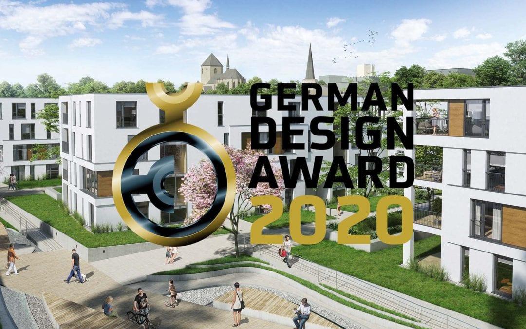 GDA 2020 Nominee