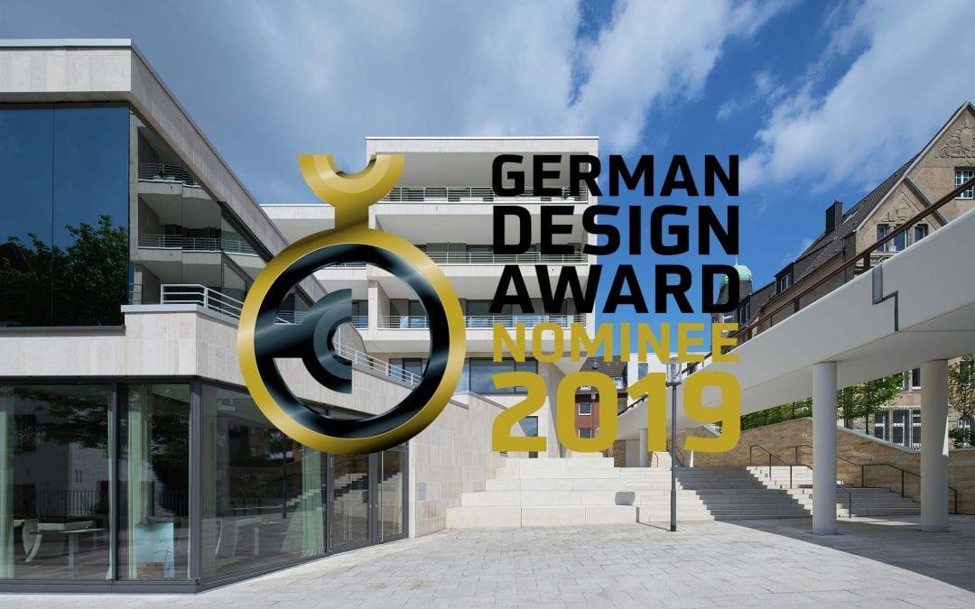 GDA 2019 Nominee