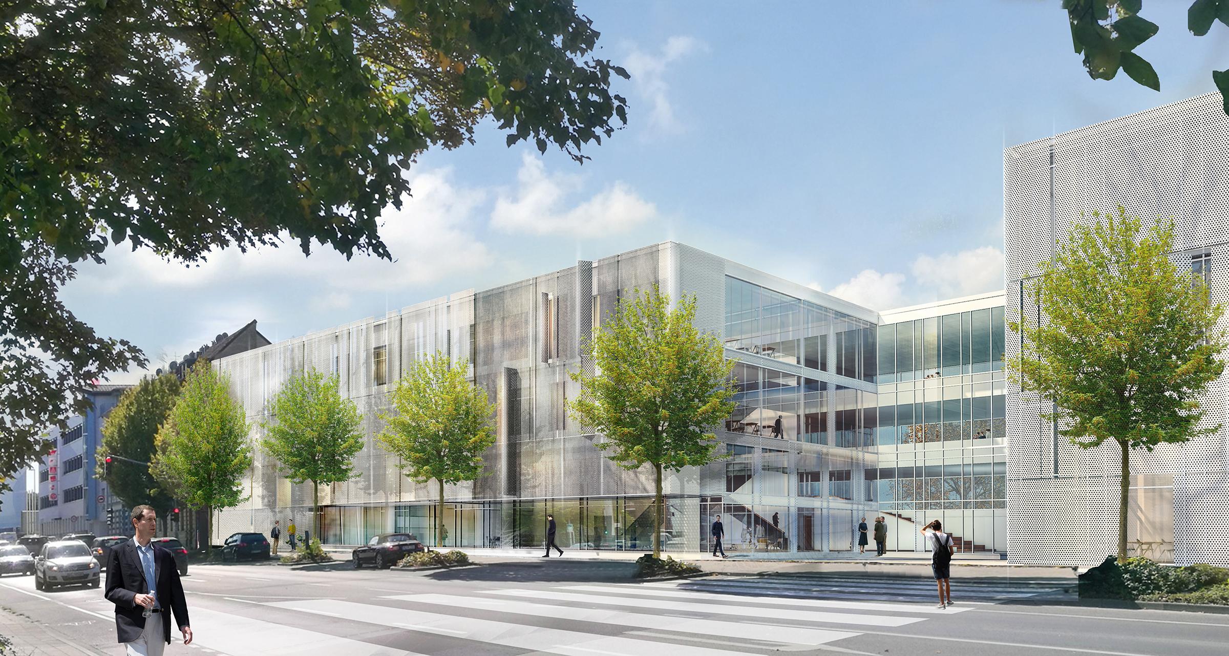 Schrammen Architekten BDA
