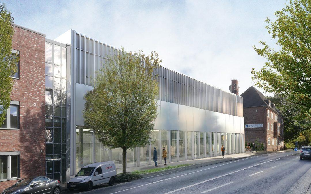 Niederrhein Campus