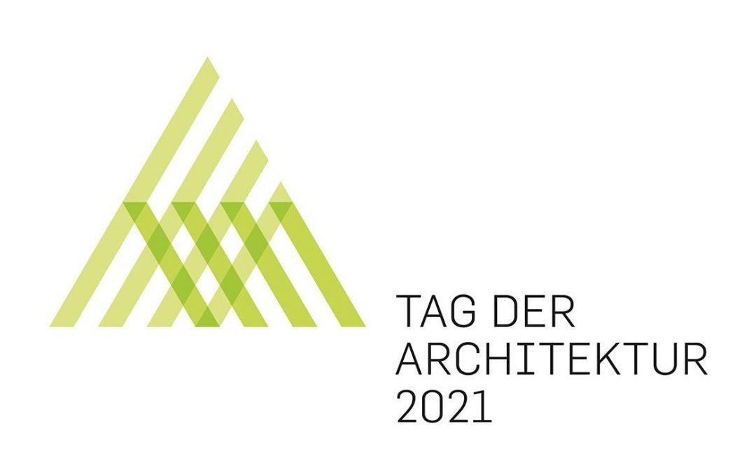 Logo Tag der Architektur