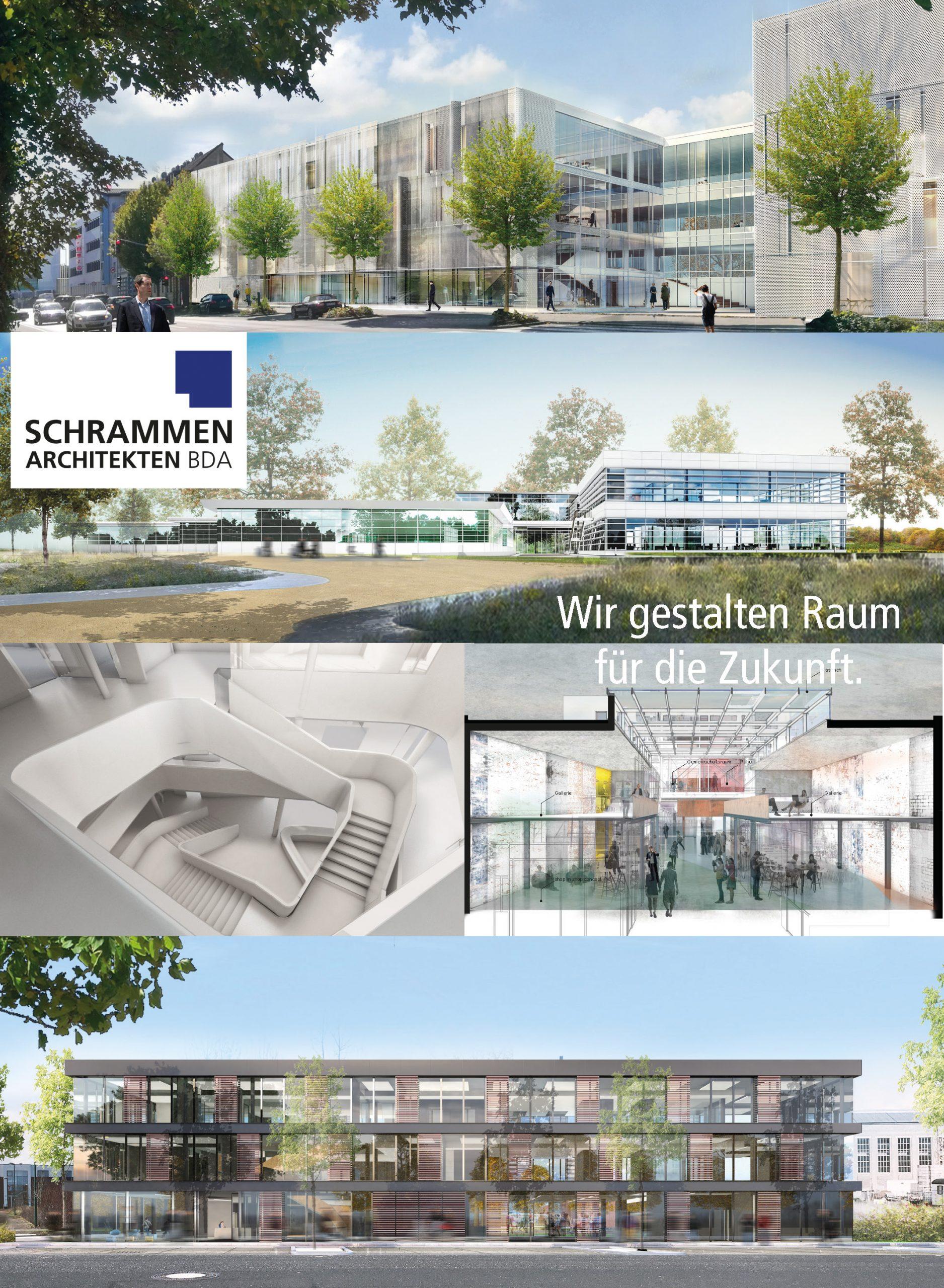 Schrammen Architekten 2021